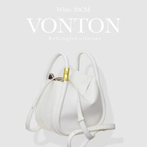 กระเป๋าแฟชั่น-boyy-wonton-20cm-white